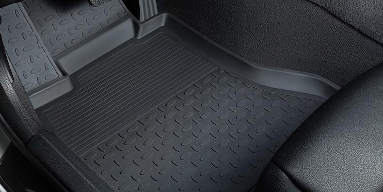 Автомобильный коврик Seintex 85564 для Great Wall H6 - фото 3